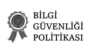BILGI GUVENLIGI POLITIKASI